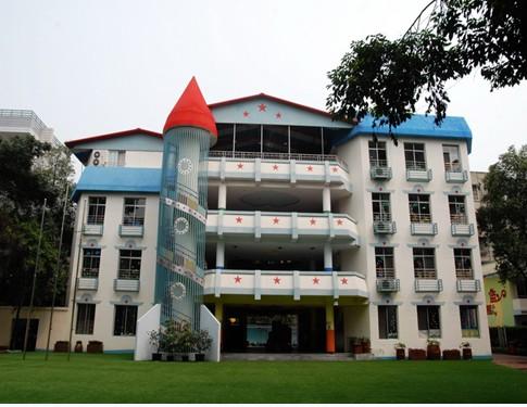 四川省幼儿园