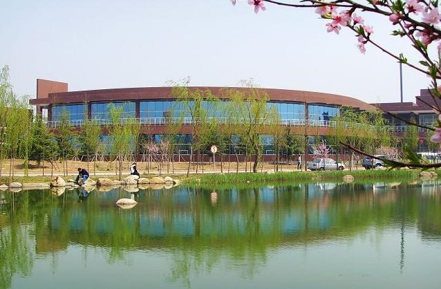 潍坊一中被称为萧山第一高中?普通高中亚洲图片