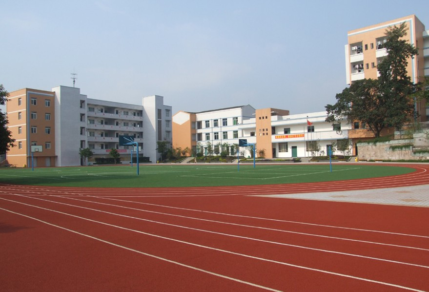 重庆市沙坪坝区土主镇初级中学校