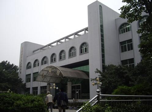 > 重庆市南开中学校相册图片