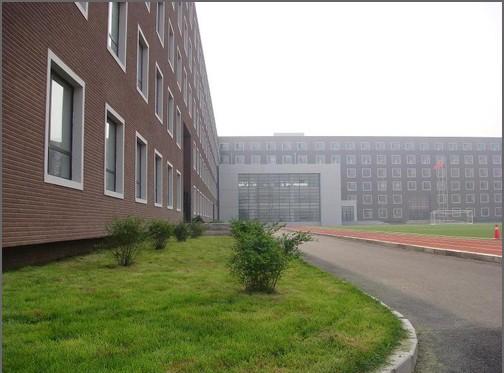 沈阳市绿岛学校(高中部)照片-学校-我要搜学网