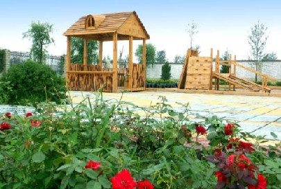 成都王子岛英语幼儿园照片-学校-我要搜学网