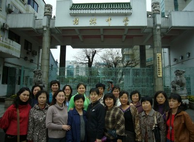 桂林市 电话: 地址: 桂林市解放西路28号 桂林中学桂林中学建校于1905