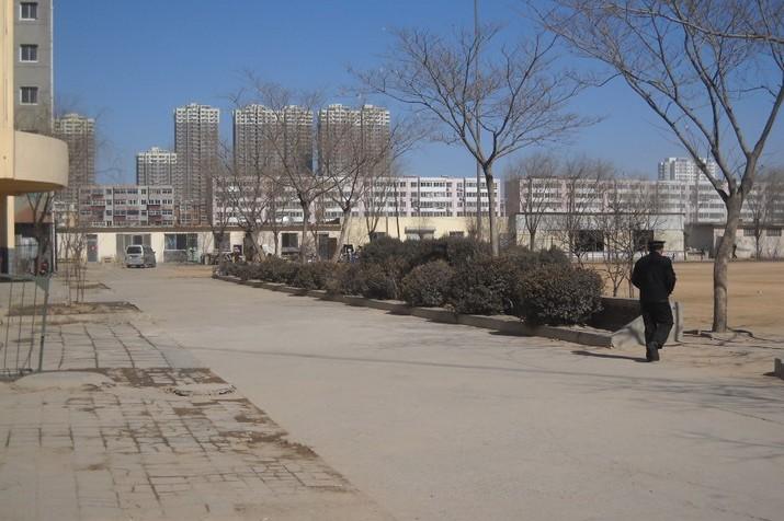 秦皇岛市第十五中学照片-学校-我要搜学网