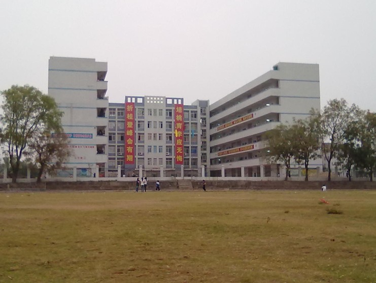 茂名市祥和中学_> 茂名市第十中学相册