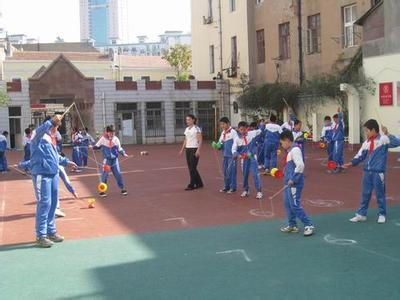 青岛市市南区北京路小学