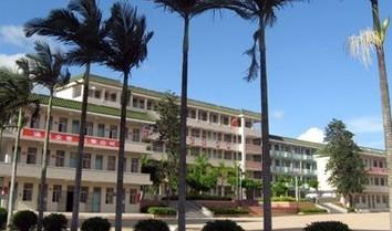 潮州市饶平县实验中学照片 学校 我要搜学网