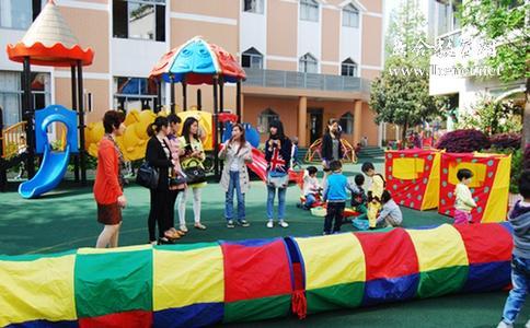 南京市珠江路小学附属幼儿园