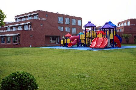 上海市总工会幼儿园