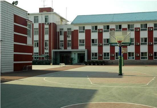 北京市第五中学分校 五中分校 照片 学校 我要搜学网图片