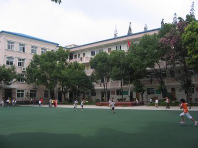 上海市松江区方塔小学照片-学校-我要搜学网