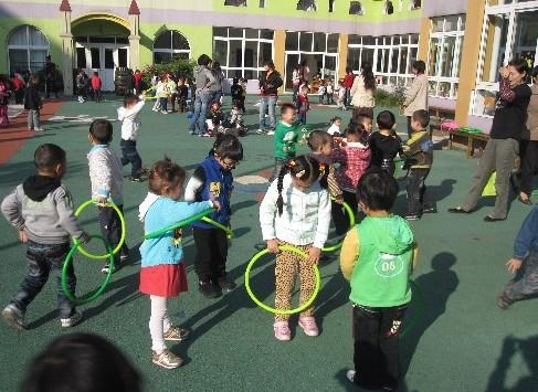 > 福州市仓山区小伙伴艺术幼儿园相册