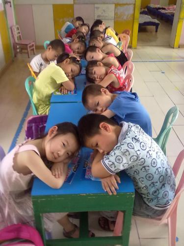 > 郑州电缆厂幼儿园相册