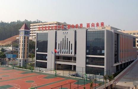 东莞市东城区初中名录35好哪个中学中14中和图片