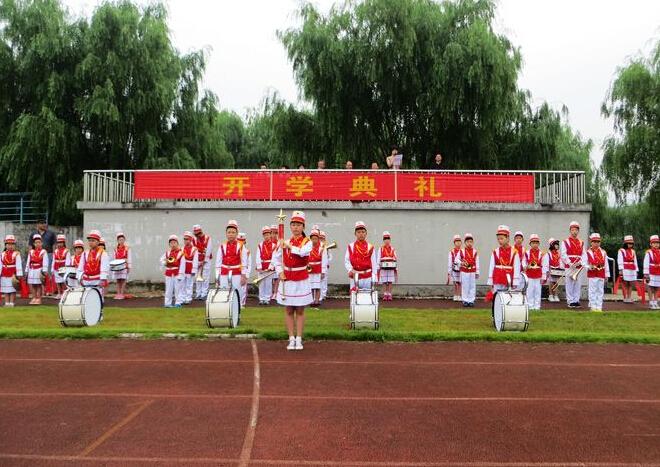 杭州第二中学树兰实验学校照片-学校-我要搜学网